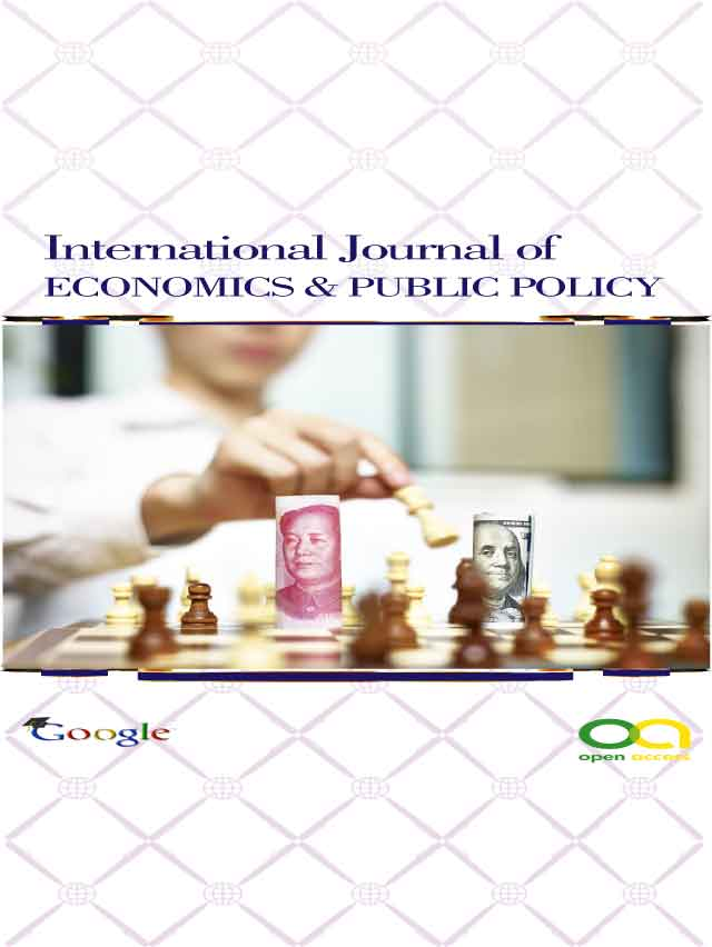 International Journal of Advanced Finance and Accounting